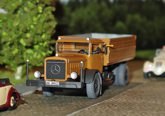 Mercedes lk 6500 laibles laster for Mercedes benz 6500